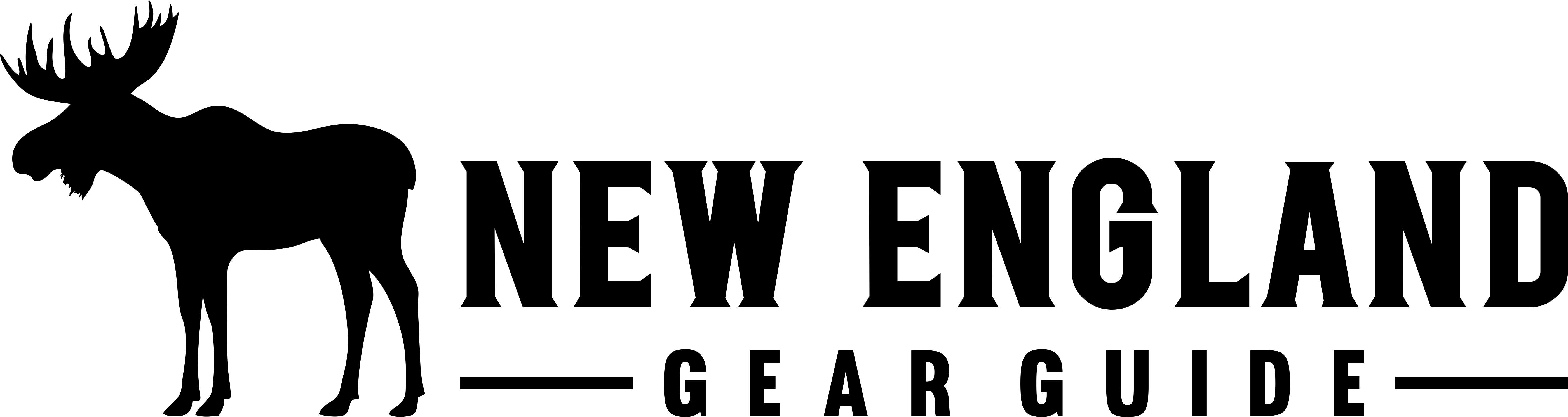 New England Gear Guide