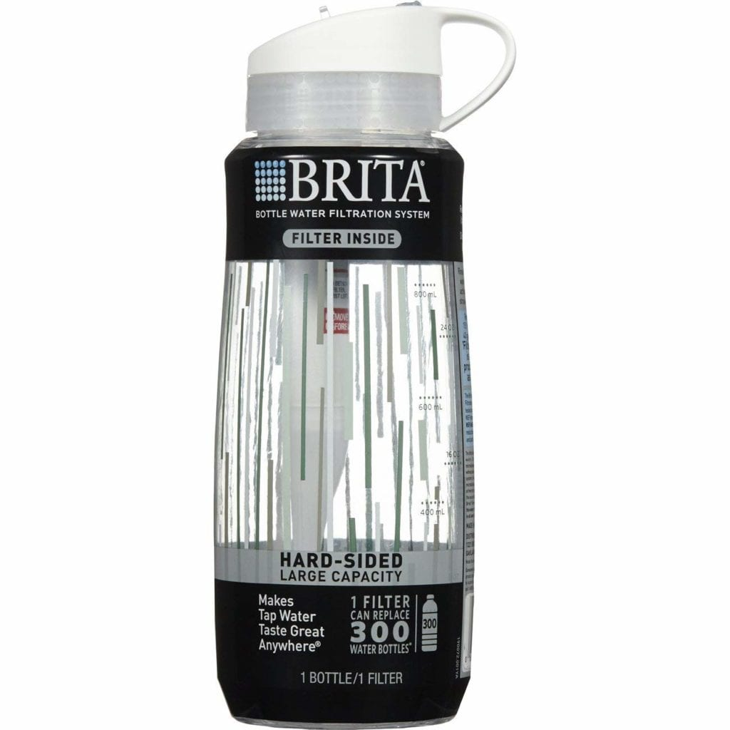 Britta Hardside Bottle