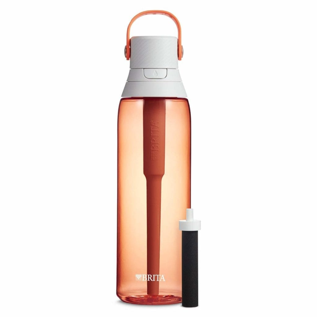 5 Best Filtered Water Bottles